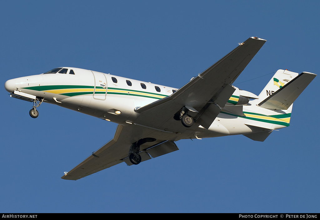 Aircraft Photo of N560TH | Cessna 560XL Citation Excel | AirHistory.net #8885