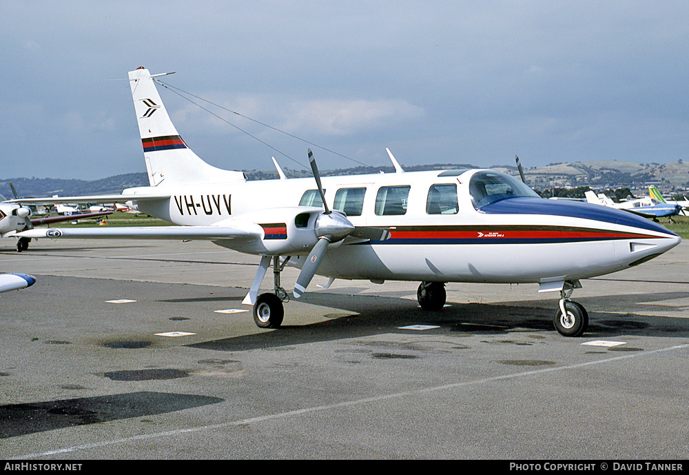 Aircraft Photo of VH-UYV | Ted Smith Aerostar 600 | AirHistory.net #35657