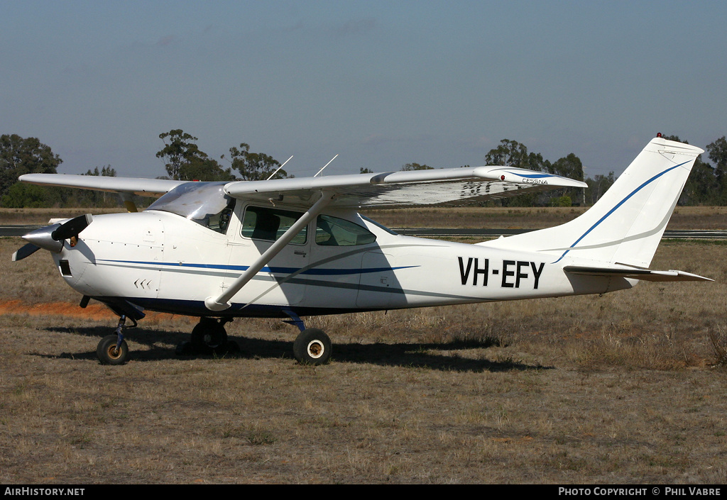 Aircraft Photo of VH-EFY | Cessna 182L Skylane | AirHistory.net #35996