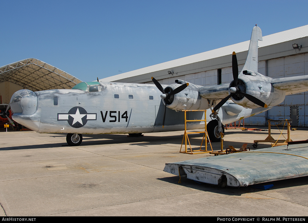 Aircraft Photo of 66304 | Consolidated PB4Y-2 Super Privateer | USA - Navy | AirHistory.net