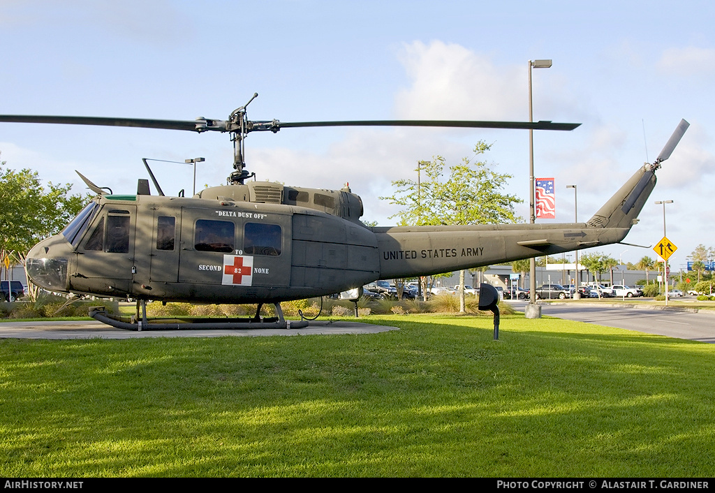Aircraft Photo of 69-15171 | Bell UH-1H Iroquois (205) | USA - Army | AirHistory.net