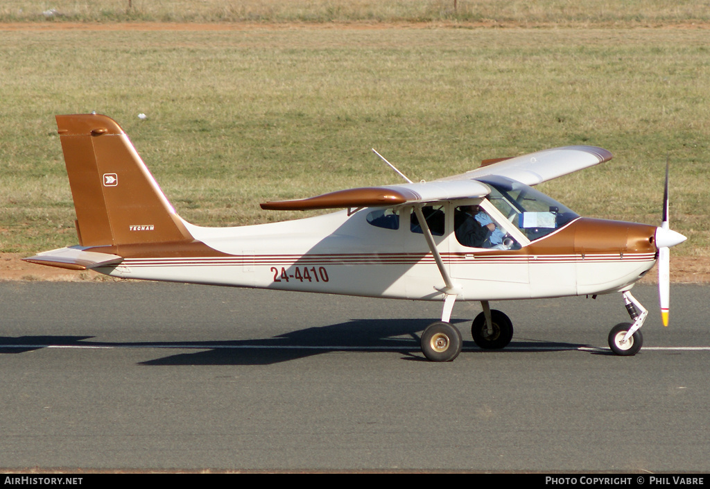 Aircraft Photo of 24-4410 | Tecnam P-92S Echo Super | AirHistory.net #46816