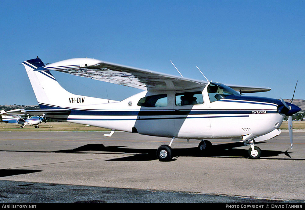 Aircraft Photo of VH-BIV | Cessna 210N Centurion | AirHistory.net #52203
