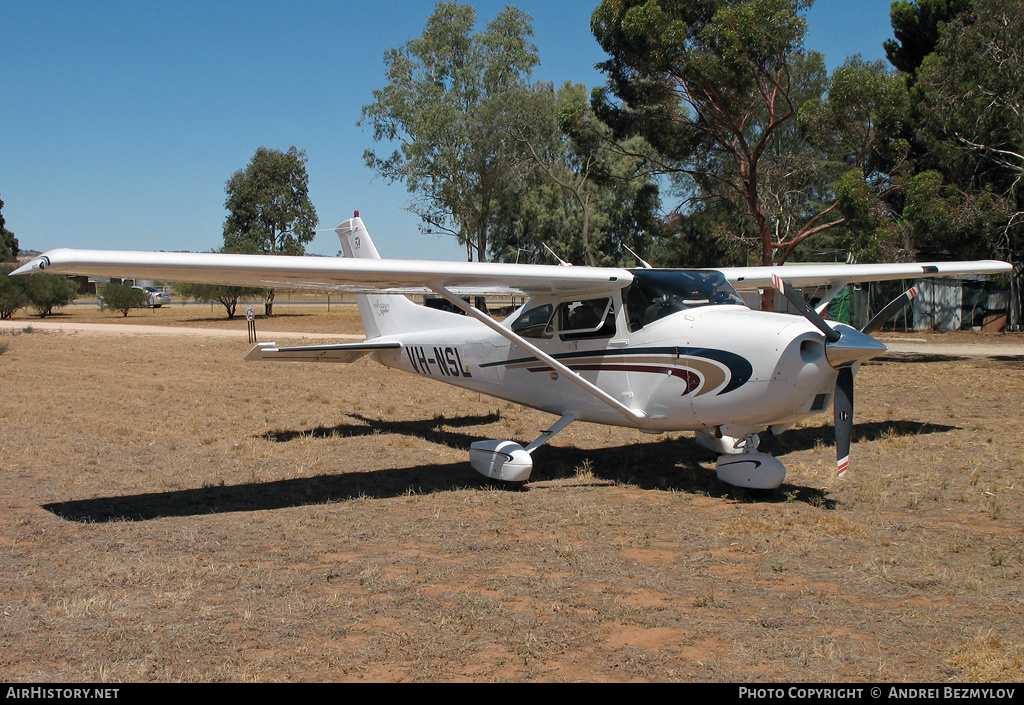 Aircraft Photo of VH-NSL | Cessna 182S Millennium Skylane | AirHistory.net #120783