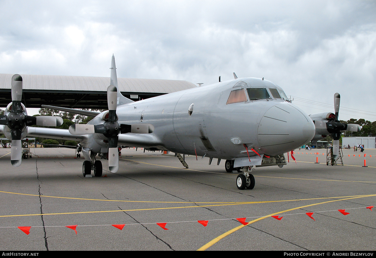 Aircraft Photo of A9-662 | Lockheed AP-3C Orion | Australia - Air Force | AirHistory.net #120935