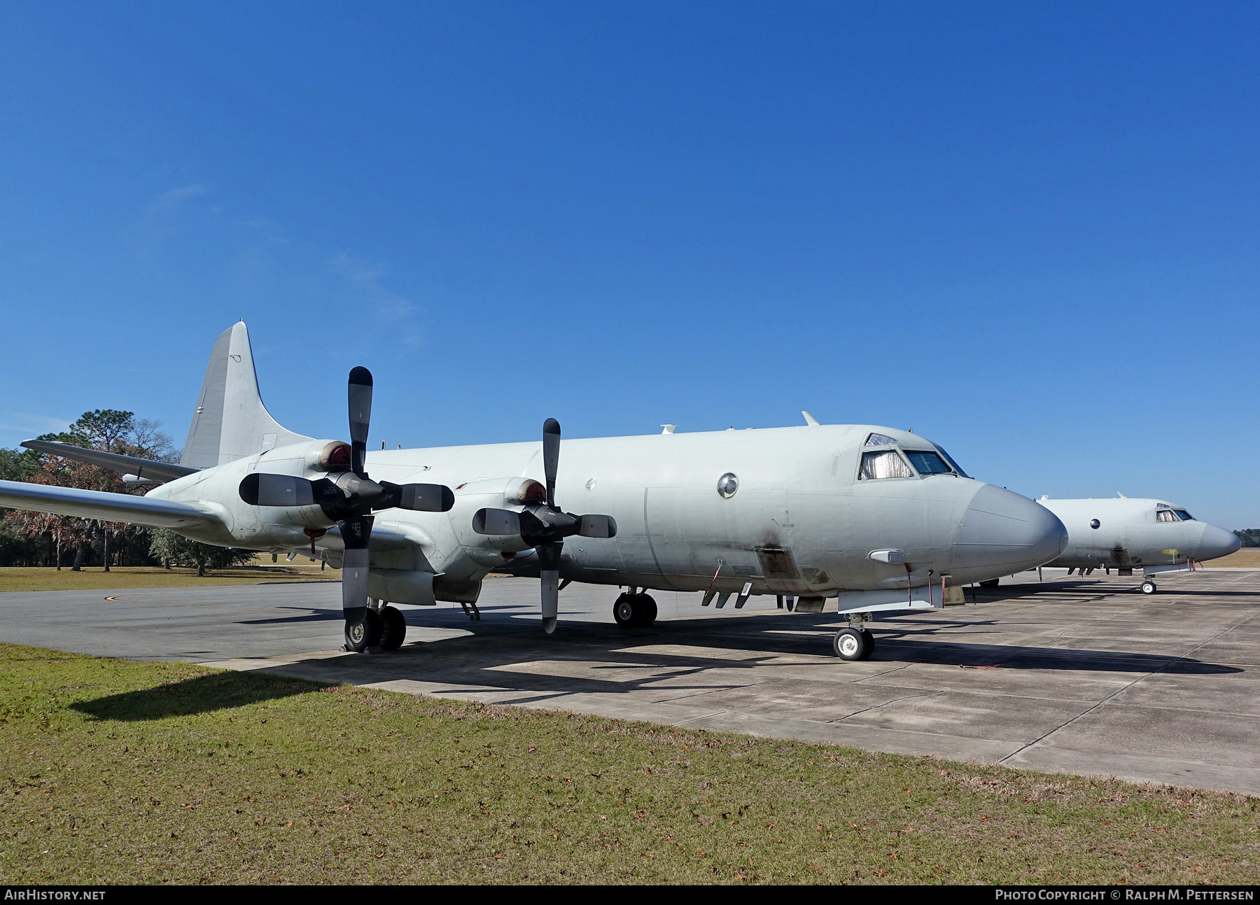 Aircraft Photo of N664SD | Lockheed AP-3C Orion | AirHistory.net #121069