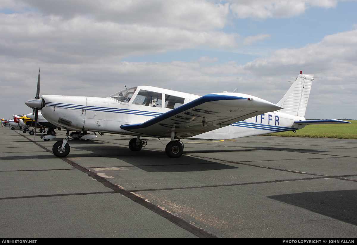 Aircraft Photo of G-IFFR | Piper PA-32-300 Cherokee Six | AirHistory.net