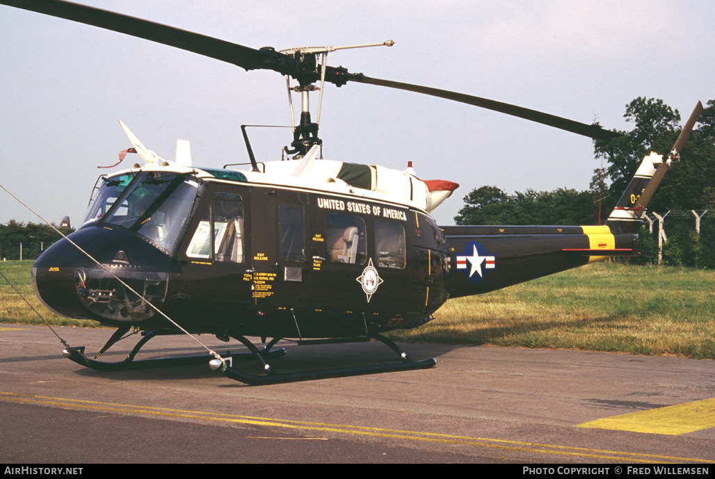 Aircraft Photo of 74-22514 | Bell UH-1H Iroquois (205) | USA - Army | AirHistory.net