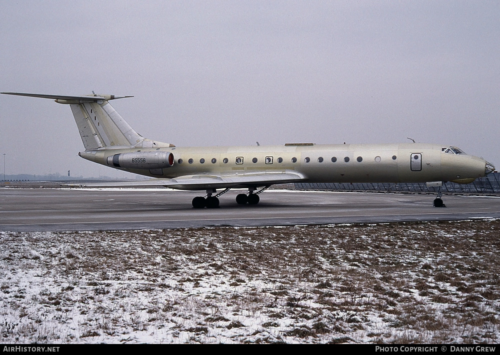 Aircraft Photo of 65556 | Tupolev Tu-134A-3 | AirHistory.net #230305
