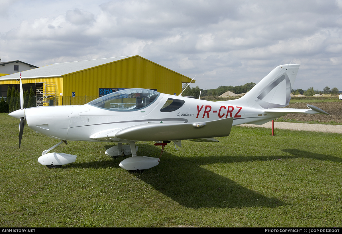 Aircraft Photo of YR-CRZ | Czech Sport PS-28 Cruiser | AirHistory.net #230887