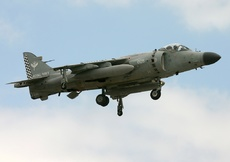 Aircraft Photo of ZH811 | British Aerospace Sea Harrier FA2 | UK - Navy | AirHistory.net