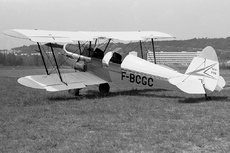 Aircraft Photo of F-BCGC | Stampe-Vertongen SV-4A | AirHistory.net #19865