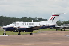 Aircraft Photo of ZK460 | Hawker Beechcraft B200GT King Air | UK - Air Force | AirHistory.net #268200