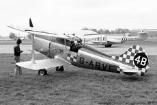 Aircraft Photo of G-ABVE | Arrow Active 2 | AirHistory.net