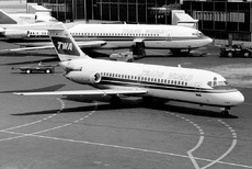 Aircraft Photo of N1059T | Douglas DC-9-15 | Trans World Airlines - TWA | AirHistory.net