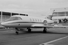 Aircraft Photo of N111AM | Dassault Falcon 20C | AirHistory.net #105046
