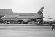 Aircraft Photo of N531PA | Boeing 747SP-21 | Pan American World Airways - Pan Am | AirHistory.net #259773