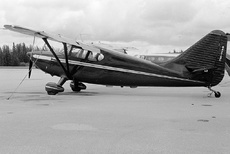 Aircraft Photo of N4219C | Stinson 108-3 Voyager | AirHistory.net
