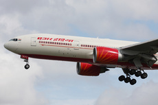 Aircraft Photo of VT-ALF | Boeing 777-237/LR | Air India | AirHistory.net #9532