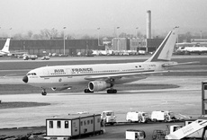 Aircraft Photo of F-BVGD | Airbus A300B2-1C | Air France | AirHistory.net #21219
