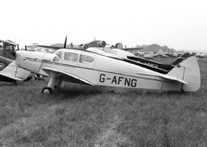 Aircraft Photo of G-AFNG | De Havilland D.H. 94 Moth Minor Coupe | AirHistory.net #2641