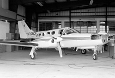Aircraft Photo of YV-208CP | Cessna 421C | AirHistory.net