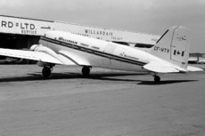 Aircraft Photo of CF-WTV | Douglas DC-3C-S1C3G | Millardair | AirHistory.net #223813