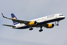 Aircraft Photo of TF-FIV | Boeing 757-208 | Icelandair | AirHistory.net #6180