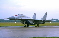 Aircraft Photo of 2904 | Mikoyan-Gurevich MiG-29G (9-12A) | Germany - Air Force | AirHistory.net
