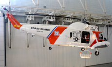 Aircraft Photo of 1426 | Sikorsky HH-52A Seaguard (S-62A) | USA - Coast Guard | AirHistory.net #167198