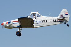 Aircraft Photo of PH-OMA | Piper PA-25-235 Pawnee D | CNE Air | AirHistory.net