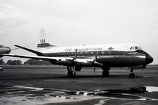 Aircraft Photo of VH-TVG | Vickers 720 Viscount | Trans-Australia Airlines - TAA | AirHistory.net