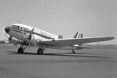 Aircraft Photo of VH-BUR | Douglas C-47A Skytrain | New South Wales Department of Lands | AirHistory.net