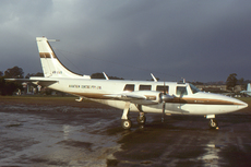 Aircraft Photo of VH-UJG | Ted Smith Aerostar 601 | Aviation Centre | AirHistory.net #4494
