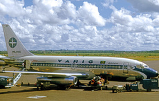 Aircraft Photo of PP-VMF | Boeing 737-241/Adv | Varig | AirHistory.net #8672