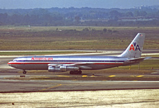 Aircraft Photo of N7592A | Boeing 707-123B | American Airlines | AirHistory.net