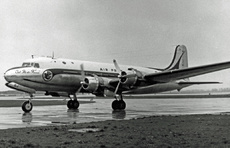 Aircraft Photo of F-BBDJ | Douglas DC-4-1009 | Air France | AirHistory.net
