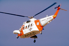 Aircraft Photo of 1375 | Sikorsky HH-52A Seaguard (S-62A) | USA - Coast Guard | AirHistory.net