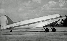 Aircraft Photo of N1559K | Douglas DC-3(A) | AirHistory.net
