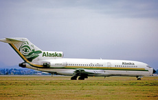 Aircraft Photo of N797AS | Boeing 727-90C | Alaska Airlines | AirHistory.net #10690