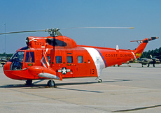 Aircraft Photo of 1371 | Sikorsky HH-52A Seaguard (S-62A) | USA - Coast Guard | AirHistory.net