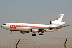 Aircraft Photo of N901WA | McDonnell Douglas DC-10-10 | Western Airlines | AirHistory.net