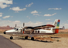 Aircraft Photo of N142SA | De Havilland Canada DHC-6-300 VistaLiner | Scenic Airlines | AirHistory.net