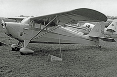Aircraft Photo of OO-GUS | Aeronca 11AC Chief | AirHistory.net #41405