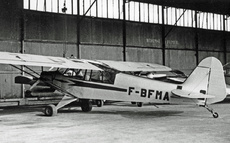Aircraft Photo of F-BFMA | Piper PA-11 Cub Special | AirHistory.net #58384