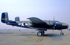 Aircraft Photo of N3398G | North American B-25J Mitchell | AirHistory.net