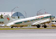 Aircraft Photo of N38G | Douglas DC-3-277C | Flamingo Airlines | AirHistory.net