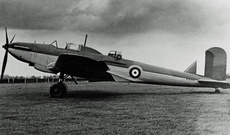 Aircraft Photo of K9382 | Fairey Battle Gunnery Trainer | UK - Air Force | AirHistory.net #29856