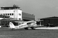 Aircraft Photo of G-ACPP | De Havilland DH.89 Dragon Rapide | Great Western & Southern Air Lines | AirHistory.net