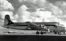 Aircraft Photo of F-BELD | Douglas C-54A Skymaster | Air France | AirHistory.net